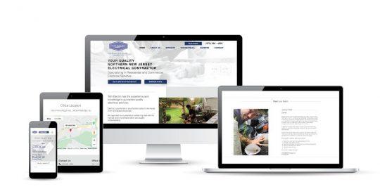 Web Design Companies in Michigan Web Redesign Construction